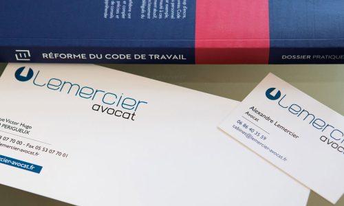 Avocat Périgueux Lemercier Travail